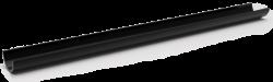глуха тръба от LDPE капков маркуч без капкообразуватели