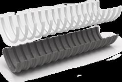 Вентилационен маркуч за въздух, пари и прах 120N