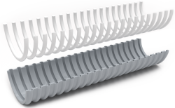 Вакуумен вентилационен маркуч 161N
