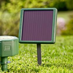 Уред против подземни гризачи Stop Solar