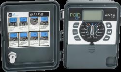 Програматор ELITE за външен монтаж за поливни системи