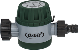 Механичен таймер за поливане Orbit