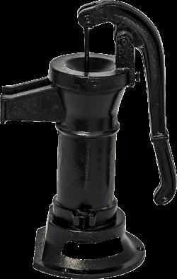 Ръчна помпа за вода Hydro-fit -къса