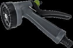 пластмасов пистолет Hydro-Fit 5 различни струи