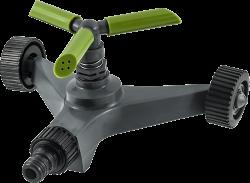трираменен разпръсквач Hydro-fit