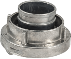 Щорц за помпа алуминиев - къс