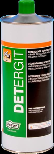 препарат Detergit Facot