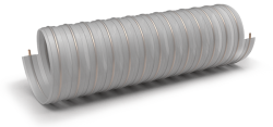 Полиуретанов маркуч с метална спирала NEXT 09