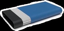 Двуслоен PVC плосък маркуч 208N