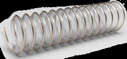 Вентилационен маркуч за топъл въздух PU 400C