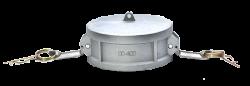 адаптот тапа камлок връзка тип DC