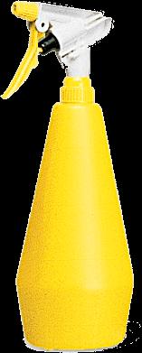 Ръчна пръскачка Dimartino Alfa 1l