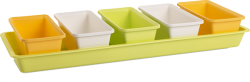 Комплект сандъчета Minigarden