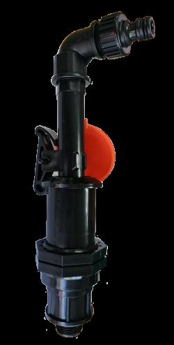 Градински хидрант