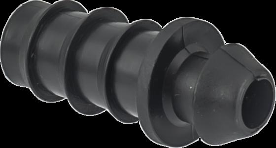 оребрена водовземка за многосезонен капков маркуч