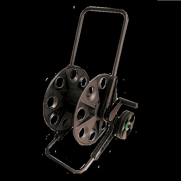 Макара за маркуч Hydro-Fit с колела