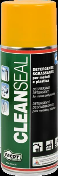 Почистващ спрей Clean seal Facot
