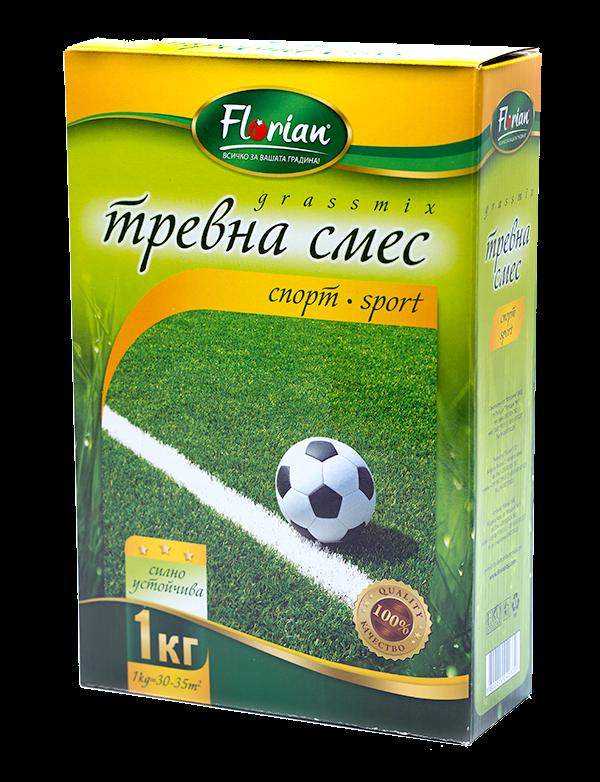 тревна смес спорт