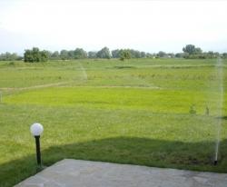 Ландшафт Пазарджик