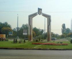 Ландшафт община Пазарджик